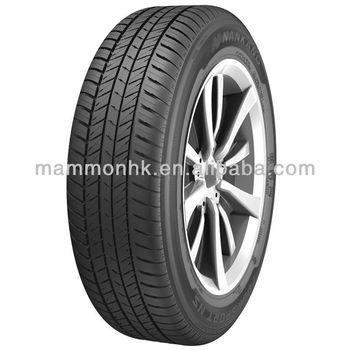 Pcr Tyre N-605 Nankang Taiwan Tire