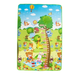 Baby Kid Toddler Play Crawling Mat Play mat Foam for In/Out Doors
