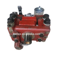 Shanghai New Holland SH504 tractor spare parts hydraulic pump