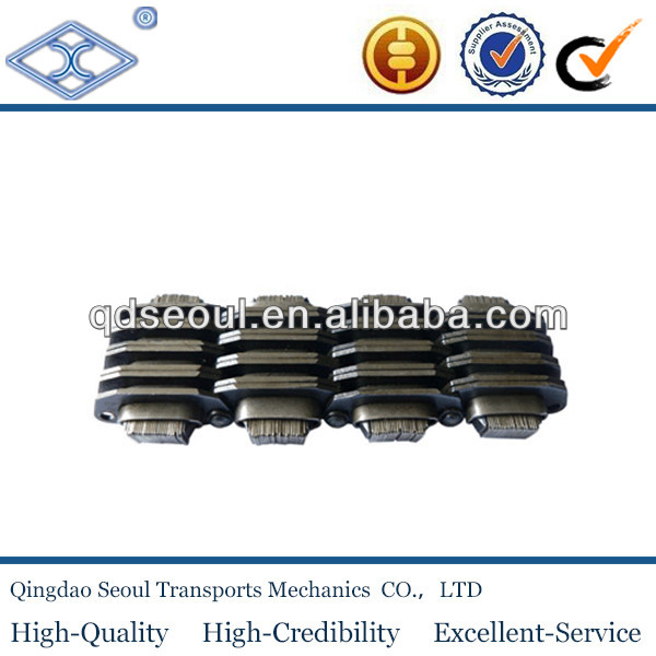 PIV infinitely variable speed chains A3