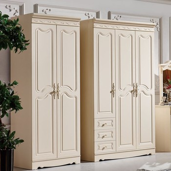 Charmant White Armoire Wardrobe Bedroom Furniture: French Wardrobes .