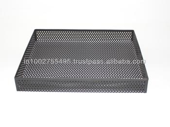 Decorative File Tray For Office Stationery Buy Metal