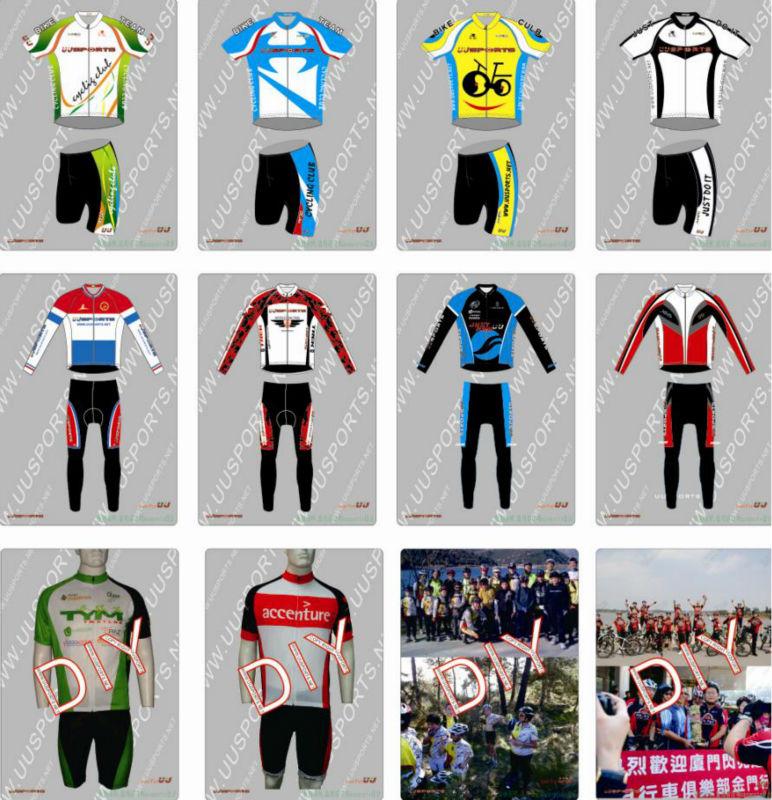 2013 personalizado- hechos pro ropa de bicicleta conjunto b511663f3d260