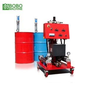 Polyurethane Spray Machine, Polyurethane Spray Machine Suppliers and