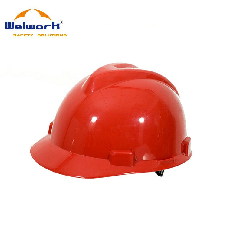 Cost Effective Eco-friendly head safety cap