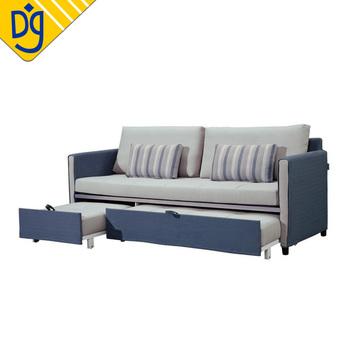 Custom Istikbal Embedded Sofa Bed For