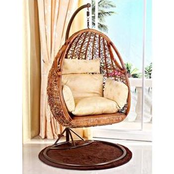 Indoor Living Room Hanging Chair/hammock Swing Chair Wicker Chair - Buy  Wicker Chair,Chair Wicker Chair,Swing Chair Wicker Chair Product on ...