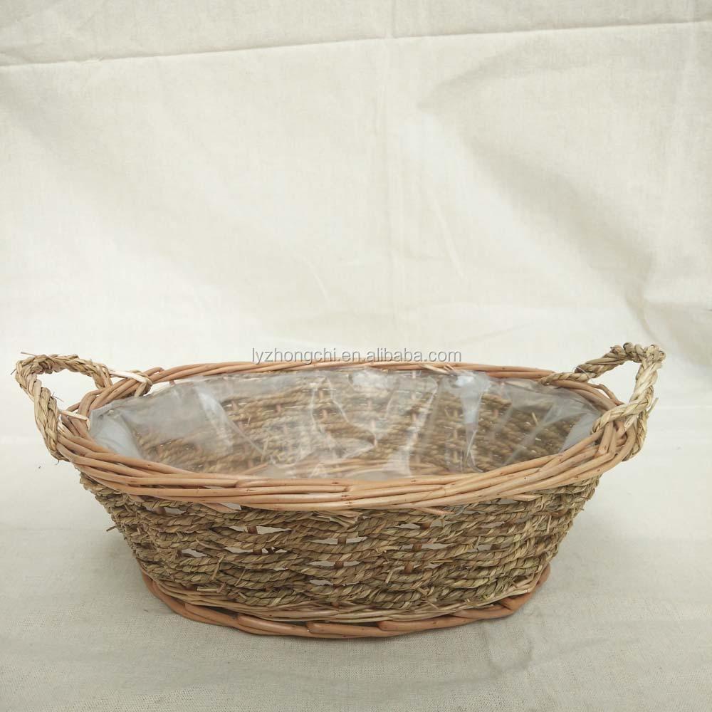 Bamboo Basket Making Supplies : Moins cher en osier faire cadeau panier fournitures