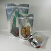 food grade plastic bag waterproof ziplock pouch