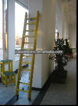 3-12m FRP extension ladder (square tube)