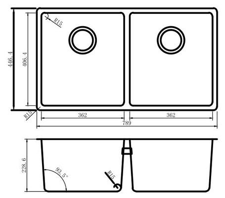Stainless Steel Kitchen Sink Vietnam Manufacturers - Buy