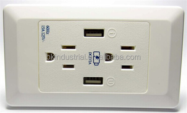 Computer Uk Electrical Outlet Receptacle Remote Jack Pack Factory ...