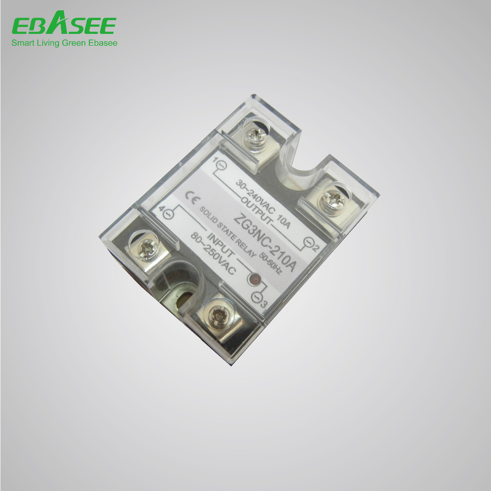 20a Ssr Solid State Relay Wholesale Suppliers Alibaba Spdt 12v