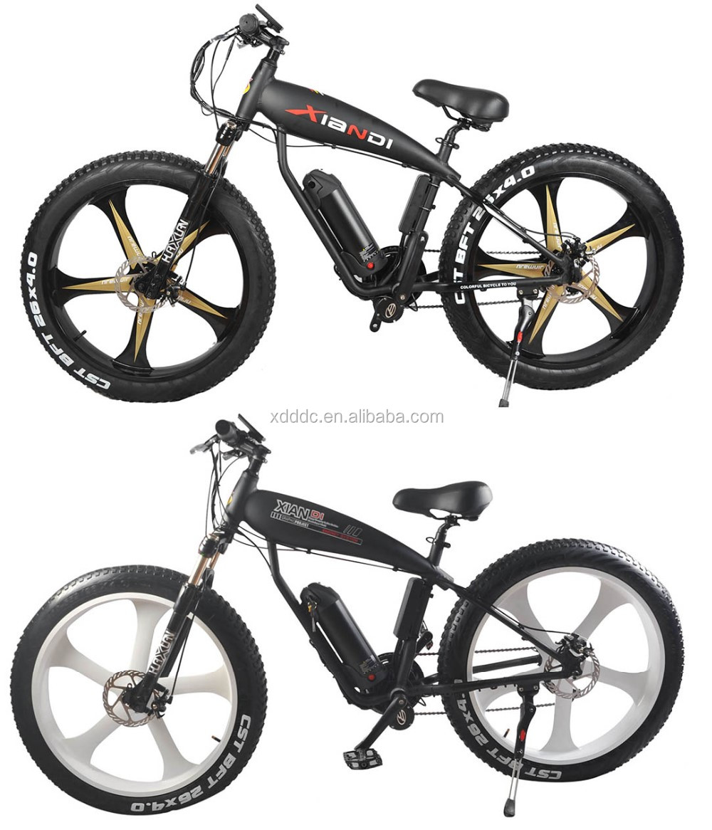Factory Supplied Newest Hot Sale 26inch Mag Wheels Middle