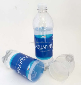 Aquafina Water Bottle Diversion Safe Can Hidden Security