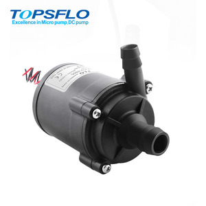 DC brushless motor TL-B10 Centrifugal DC Mini Water Pump