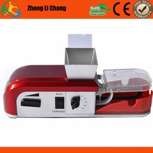 multifunctional electric cigarette/tobacco rolling machine