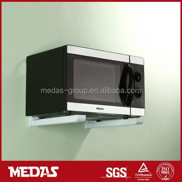 Heavy duty microondas horno montado en la pared soporte - Soportes para microondas ...