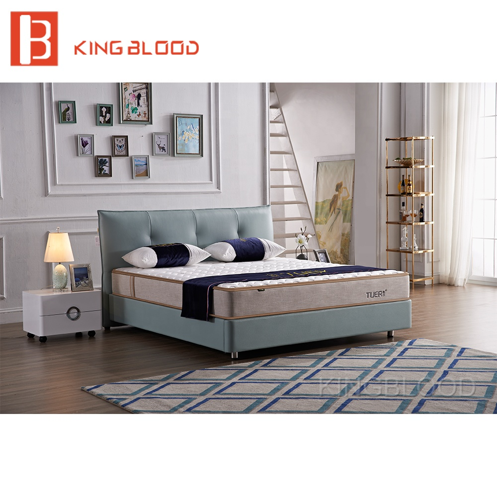 Luxury Turkish Latest Modern Bedroom Furniture Queen Size Platform Double  Bed Designs - Buy Platform Bed,Latest Double Bed Designs,Queen Size Bed ...