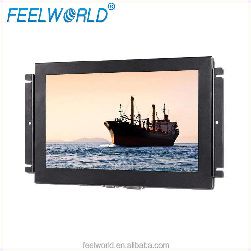 raspberry pi lcd display 12.1inch with 4 wire resistive touchscreen