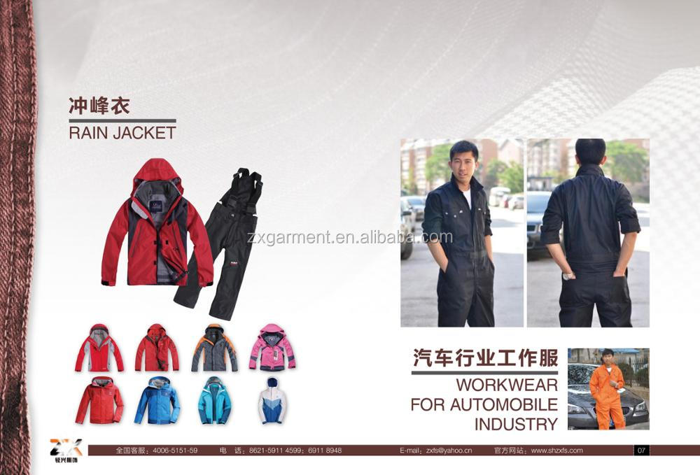 Thick carpenter workwear OEM MANUFACTURER made in China