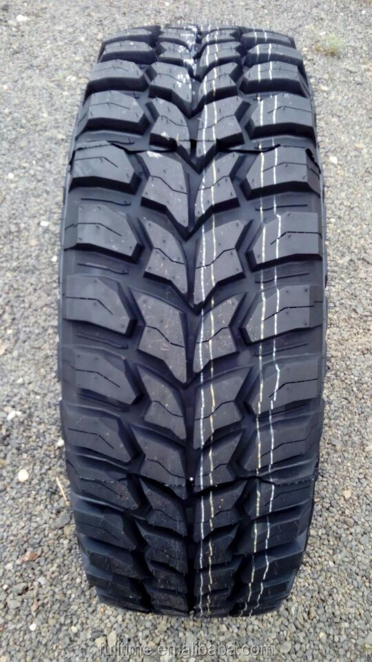 31 10.5r15lt Linglong Crosswind M/t Suv Tires - Buy Suv ...