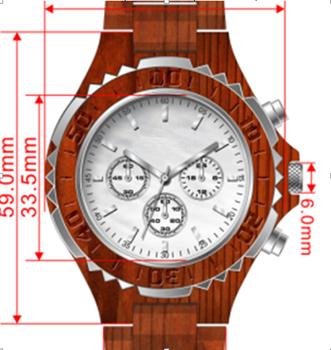Water Resistant Quartz Watches 3 Bar Paypal Men S Wooden Watch