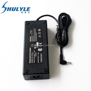 100~240v Ac 50/60hz Ac/dc Power Adapter 12v Dc 10a Power Adapter ...