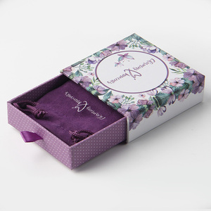 high performance cost ratio custom paper gift box with logo