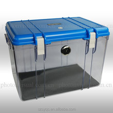 Wonderful 3828 Camera Dry Box with portable dehumidfier