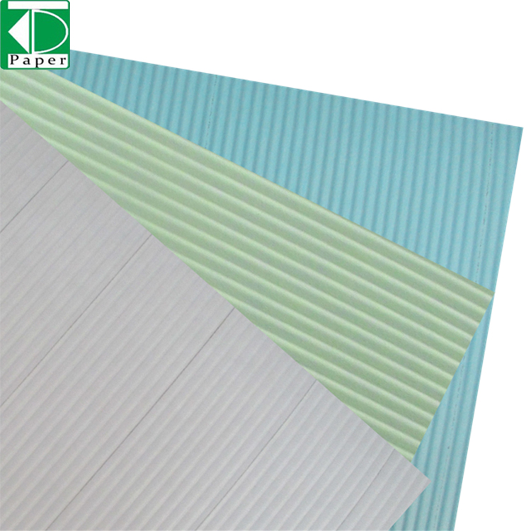 Keda air filter paper for motorcycles with Factory price