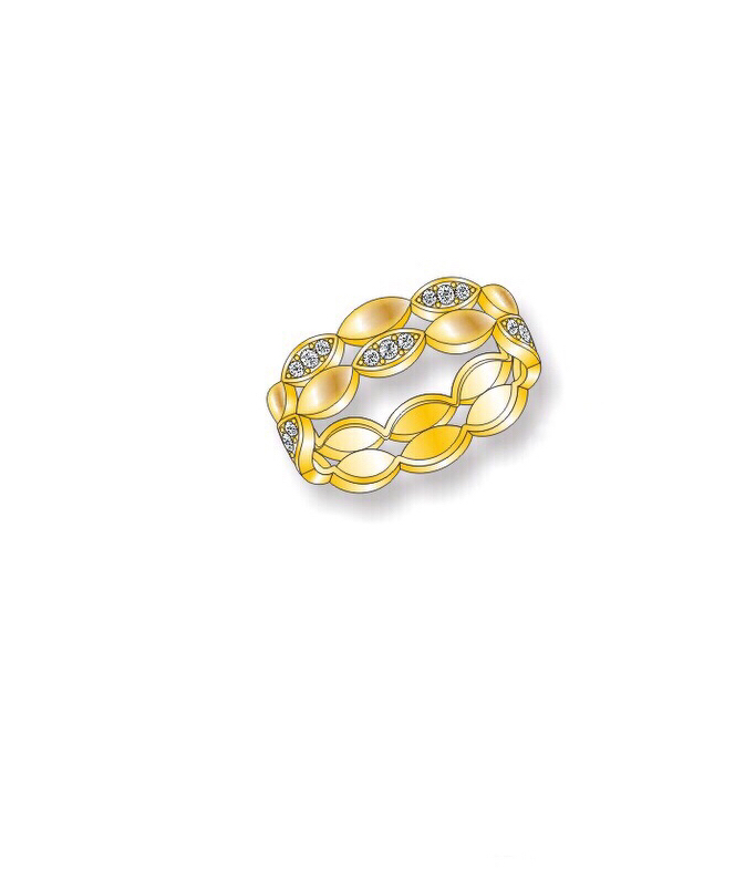 2 Gram Gold Ring 2 Gram Gold Ring Suppliers and Manufacturers at