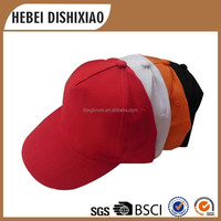 Hat Factory Wholesales Merchandise cap good quality with cheap price