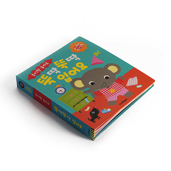 Best price quality Chinese books for children print book shenzhen baby touch and feel board books