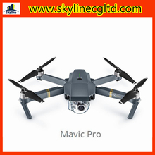 Phone control DJI Mavic Pro and Mavic Fly More Combo RC drone with HD 4K camera Obstacle sensor 7km flight distance