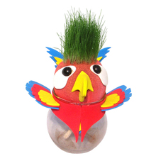 Best Selling Products Bulk Plastic Parrot Grass Animal Most Popular Toys For Kids
