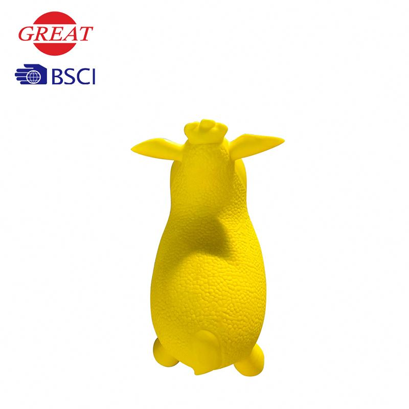 PVC Inflatable Inflatable Bouncing Hopper Animal