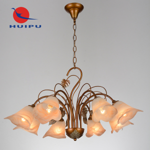 Antique European Design Classical Big Pendant Lamp From Alibaba Supplier