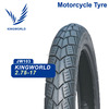 Made In China Lowest Promotion Africa Deep Pattern Motorcycle Tire