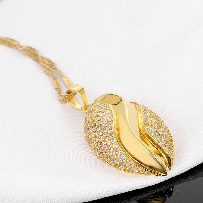 Custom Wholesaler Dubai Simple Gold Pendant Design Men Jewelry ...