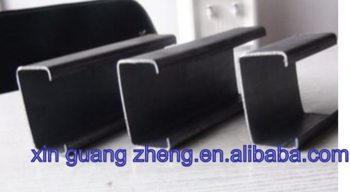 Hot Rolled Steel Structure H Beams/Q235 building material
