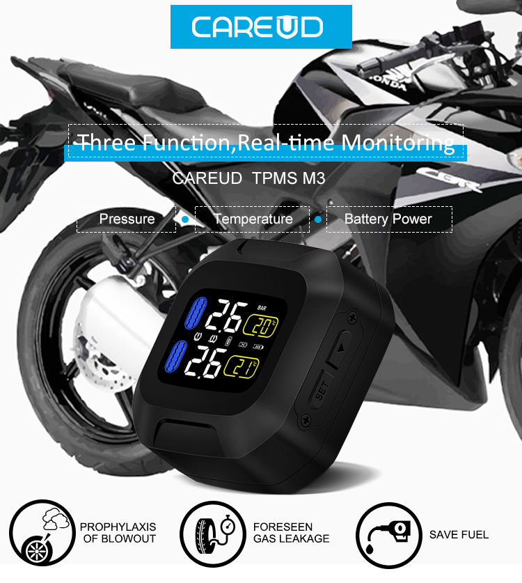tpms motorbike, motorcycle tire pressure monitoring system, bicycle and bike tpms for motorcycle
