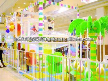 Indoor Nursery School Toys For 2012 Indoor Safe Playground Concept ...