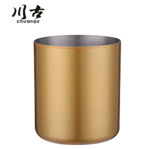 Wholesale Cheap Have Different Colors Metal Candle Jar,Candle