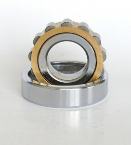 Professional quality self aligning cylindrical roller bearing RNU1204M NJ1024