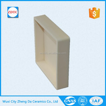 Cheap High quality structure refractory manufacture alumina ceramics