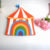 Factory direct sales of children's castle building blocks intellectual development toy room living room decoration photographic