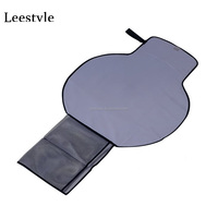 Eco-friendly Portable Diaper Changing Pad Waterproof Changing Pad for Baby Care