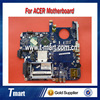 100% working laptop Motherboard For ACER 7520 ICW50 LA-3581P MBAJ702003 Fully tested.