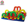 circus inflatable bouncers,inflatable animal bouncing toy,infaltable bouncer